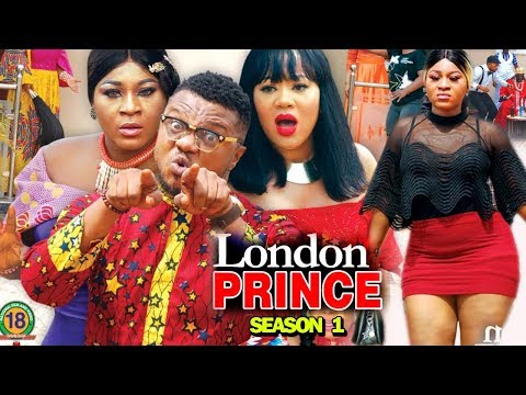 LONDON PRINCE SEASON 1 - (New Movie) 2019 Latest Nigerian Nollywood Movie Full HD thumbnail