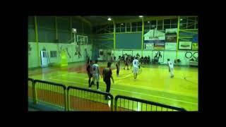 Theodoros Koutsouveris | Personal Highlights 2017/18 | Enosi Amfialis Basketball #14
