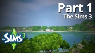 let-39-s-play-the-sims-3-part-1