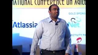 Collaboration Through Gamification by Ram Srinivasan