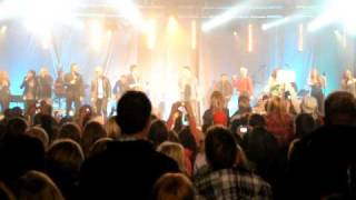 Idol 2010 - All I need is you - Jakobstad