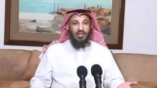 Download كلمة رائعة عن رمضان في حياة النبي :: عثمان الخميس Mp3
