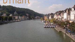 Cities of the World - Dinant (Belgium)