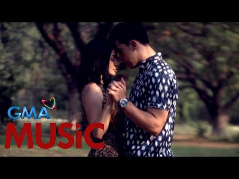 Derrick Monasterio I Give Me One More Chance I Official Music Video