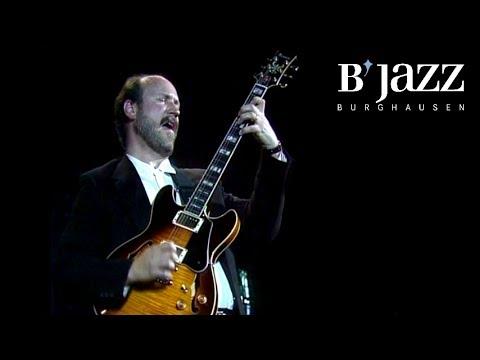 John Scofield Quartet - Jazzwoche Burghausen 1994