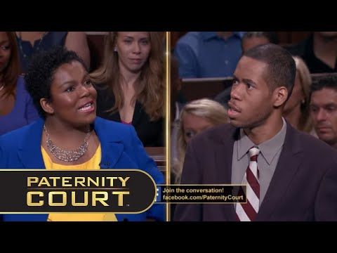 Man Claims Baby Was Born Too Early (Full Episode) | Paternity Court