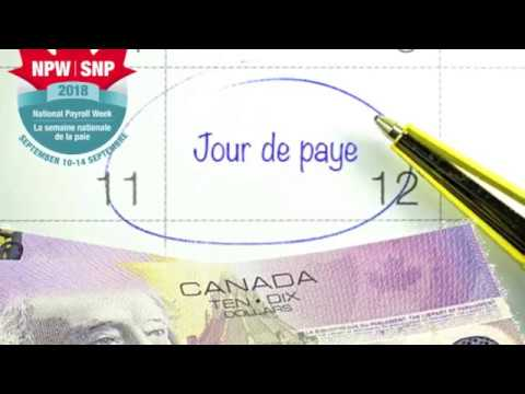 Les Travailleurs Du Québec Et Le Salaire
