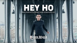 "instru rap ""Hey Ho"" (by Motep)"