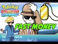 How to FARM MONEY FAST Pokemon Omega Ruby Alpha Sapphire