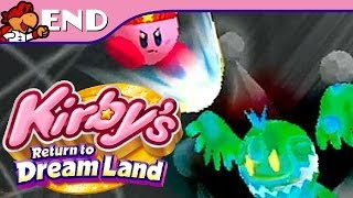 Video Kirby's Return to Dream Land | The Arena - 32 END (Wii Gameplay Walkthrough) download MP3, 3GP, MP4, WEBM, AVI, FLV Desember 2017
