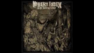 Misery Index - Thieves Of The New World Order (Ministry Cover)