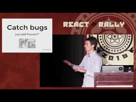 Real World React Debugging