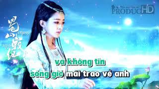 Karaoke - Chỉ Yêu Mình Em Remix - Châu Khải Phong