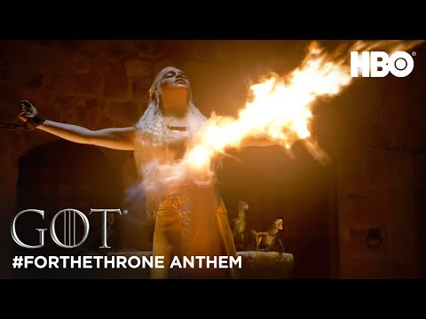 #ForTheThrone | Game of Thrones (HBO)