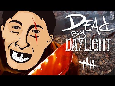 LA VENGANZA DE RICARDITO | Dead by Daylight | NONEtheGHOST