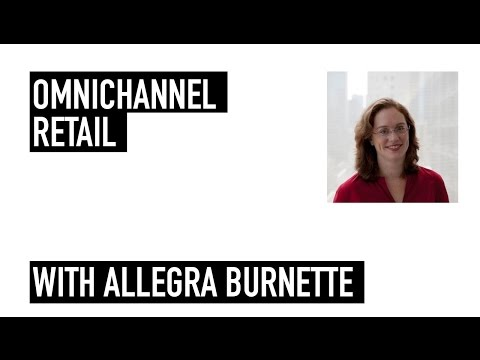 Omnichannel Retail | 2016 Summit on E-Commerce in Museums