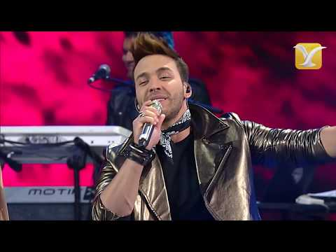 HA*ASH - 100 Años ft. Prince Royce - Festival de Viña del Mar 2018 #VIÑA #CHILE #FESTIVALDEVIÑA