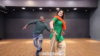 lagdi lahore di aa dance Lahore | Melvin Louis Ft  Zareen Khan