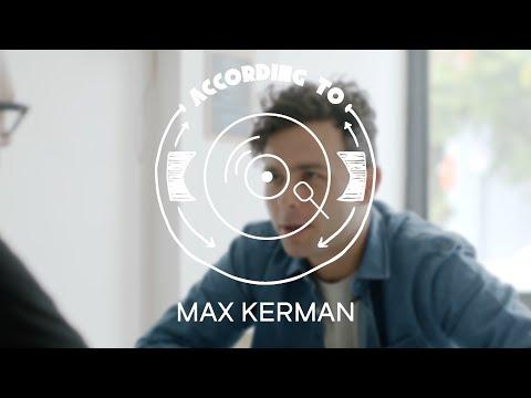 Max Kerman of Arkells Ranks Modern Americana Albums   JUNO TV's According To with Sam Sutherland