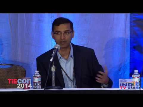 TiEcon 2014: Changing Landscape of Retail & Finance