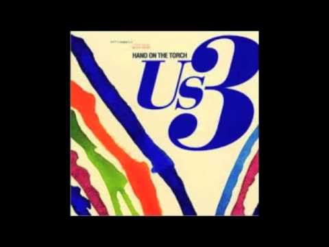 Cruisin' - US3