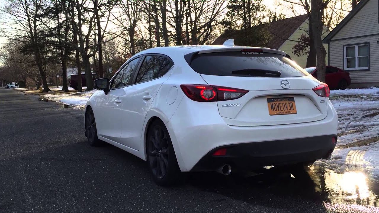Maxresdefault together with Ccz His rb Chevy Cruze X further Maxresdefault together with Img further Mazda Skyactiv Piston. on 2014 mazda 3 exhaust