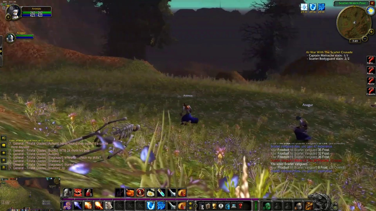 Multiboxing in Classic - Page 3 • WoW Classic • Barrens Chat