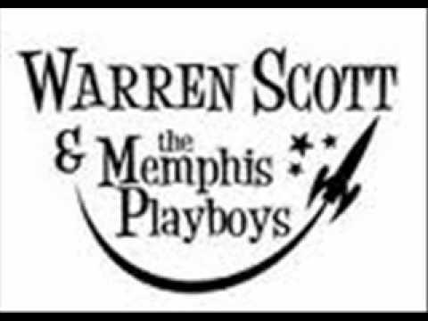 Warren Scott & the Memphis Playboys    Scarecrow bop