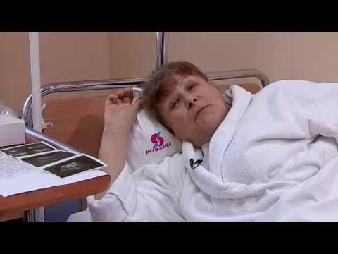 Отзыв пациентки после операции Lift при параректальном свище