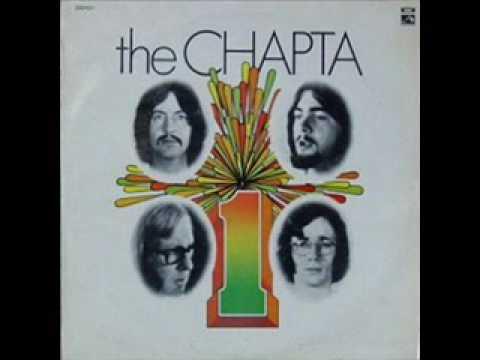 The Chapta - Say A Prayer