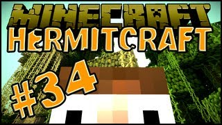 HermitCraft with Keralis - Episode 34: Touring With A Troll