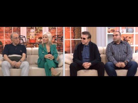 POSLE RUCKA - Koliko smo seksualno zaostali i koliko je ego opasan - (TV Happy 27.10.2018)