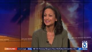 Anne Marie Johnson on the Intense New NBC Drama
