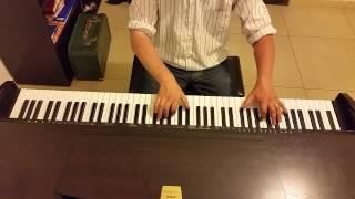 Хава Нагила Hava Nagila (еврейский и украинский танец) - пианино кавер Piano Cover