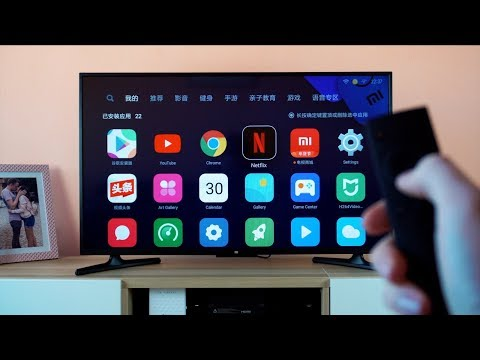 ✔ Xiaomi Mi TV 4A 43