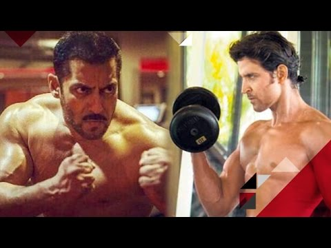 Salman Khan V/S Hrithik Roshan :The BIG FIGHT | Bollywood News Mp3