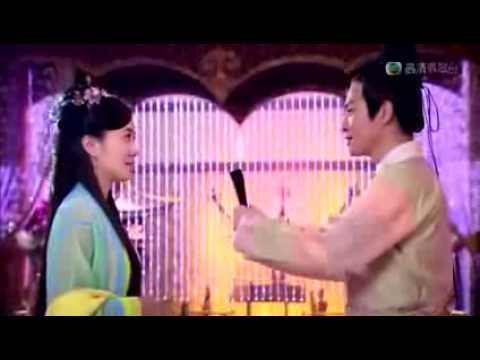 紫钗奇缘 TV05 Loved in the Purple Episode 05 粤语  FULL  YouTube