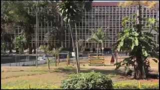 Arquiteturas: Super Quadras de Brasília