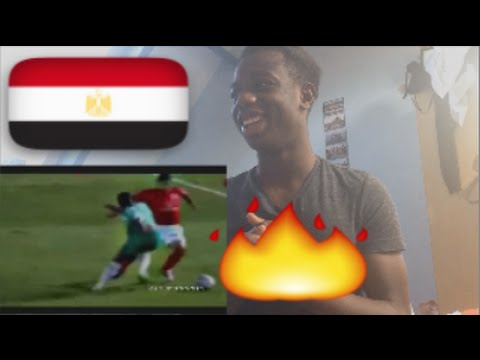 MOHAMED ABU TRIKA - THE MAGICIAN REACTION| LEGENDTOUR #2 EGYPT