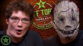 Are They Wiping the Lube? - Off Topic #39