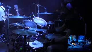 Dirk Verbeuren - Soilwork - Spectrum of Eternity