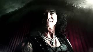 MICHAEL SCHENKER FEST -  The Beast In The Shadows (OFFICIAL LYRIC VIDEO)