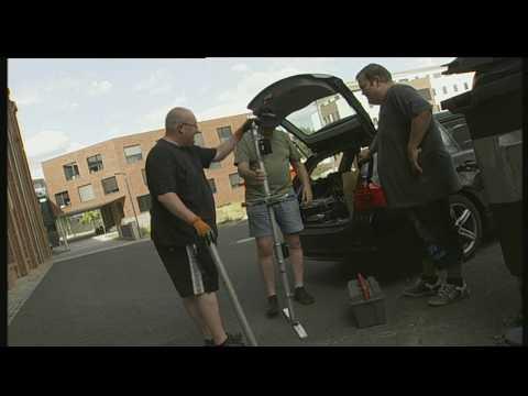 Parkeröffnung von Calisthenics Bad Hersfeld from YouTube · Duration:  4 minutes 21 seconds
