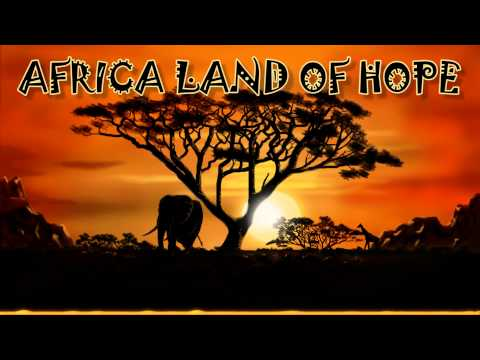 African inspired HipHop Land of hope