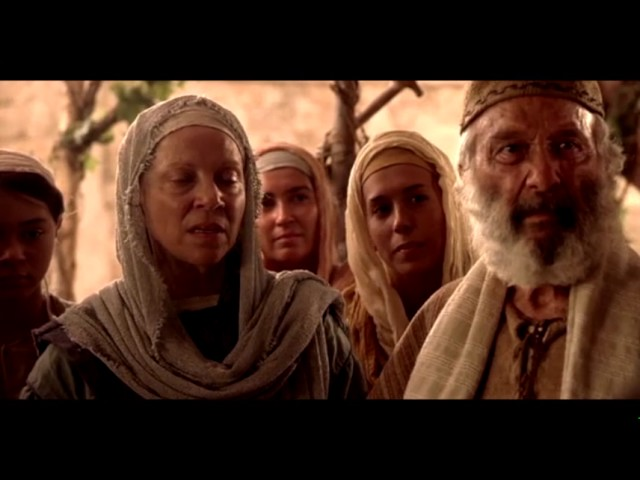 The Chronological Gospel Movie about JESUS