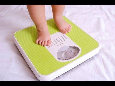 Chuẩn cân nặng bé trai từ 0 - 5 tuổi