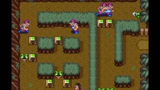 Goof Troop - Vizzed.com TAS GamePlay - User video