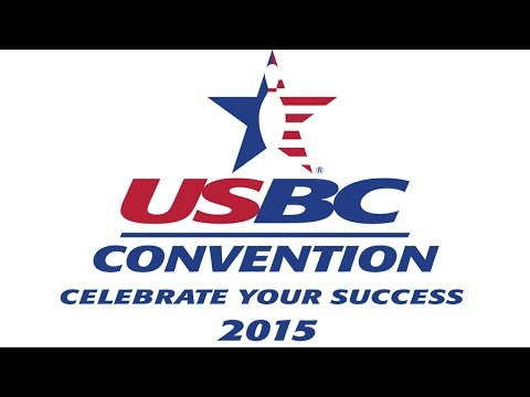 2015 USBC Convention - Annual Meeting Day 1