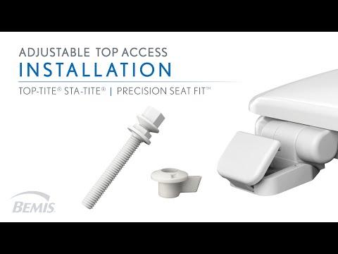 Toilet Seat Installation Videos   Toiletseats.com
