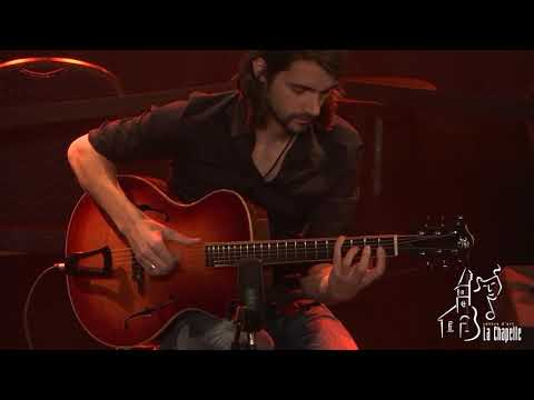 Body And Soul - Rancourt Guitars - 15'' Acoustic Archtop Played By Olivier Laroche